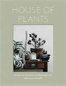 House of Plants Book - Gather Goods Co - Raleigh, NC