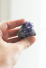 Amethyst Stone Crystal, Energy, Positive Energy - Gather Goods Co - Raleigh, NC