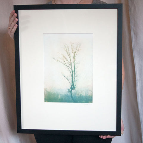 Elizabeth Galecke Tree Print - Gather Goods Co - Raleigh, NC
