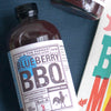 Chef & The Farmer Blueberry BBQ Sauce - Gather Goods Co - Raleigh, NC