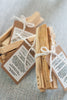 Palo Santo Wood Incense Sticks