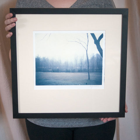 Elizabeth Galecke Field Print - Gather Goods Co - Raleigh, NC