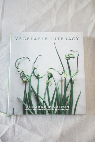 Vegetable Literacy Cookbook - Gather Goods Co - Raleigh, NC