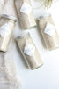 Ivory Dead Sea Bath Salts