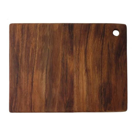 Big Wooden Cutting Board