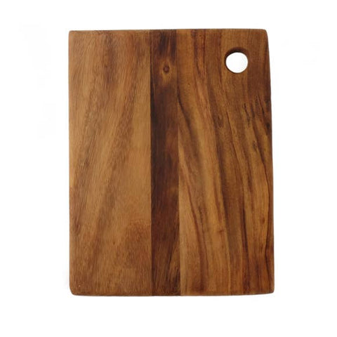 Wooden Cutting Board - Gather Goods Co - Raleigh, NC