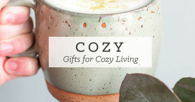 Gifts for Cozy Living