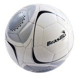 Brasilia Match Soccer Ball