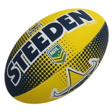 NRL Team Supporter Footballs - Cowboys