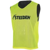 Fluoro Mesh Training Bib