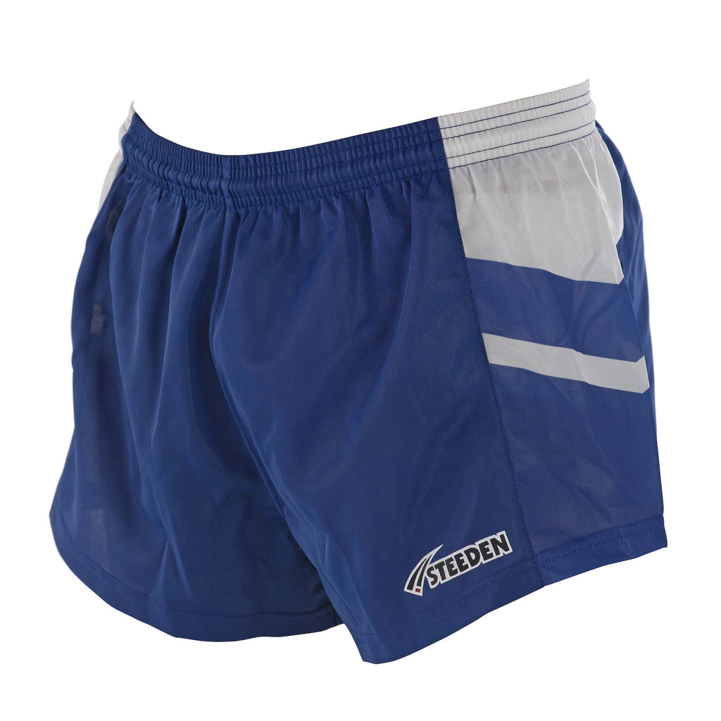 Classic Football Shorts - 2 Colours