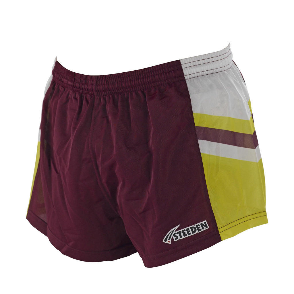 Classic Football Shorts - 3 Colours
