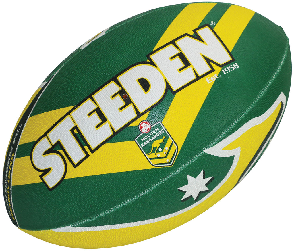 Kangaroos Supporter Ball