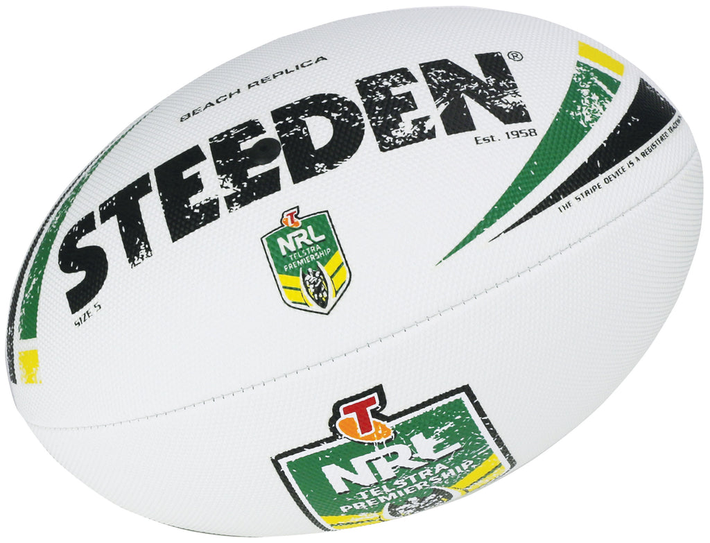 NRL Replica Dimple Beach Ball