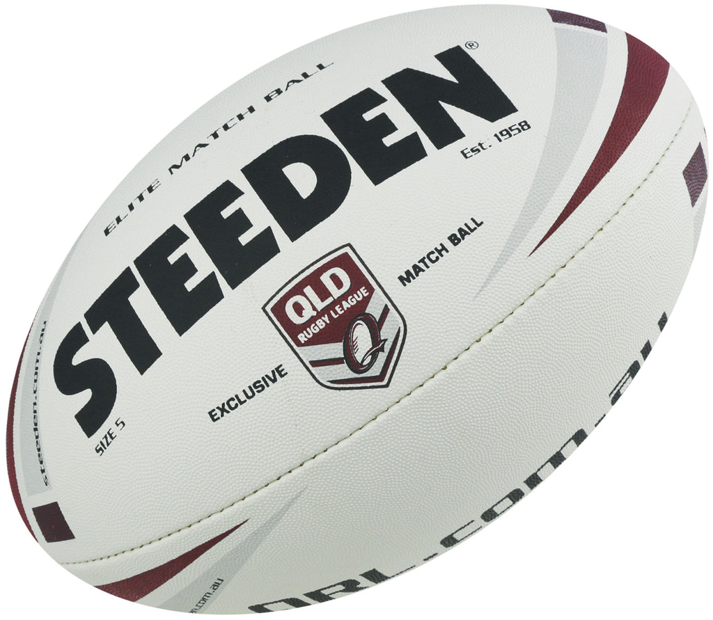 QRL Elite Match Ball