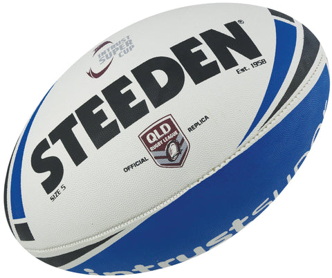 QRL Training Ball
