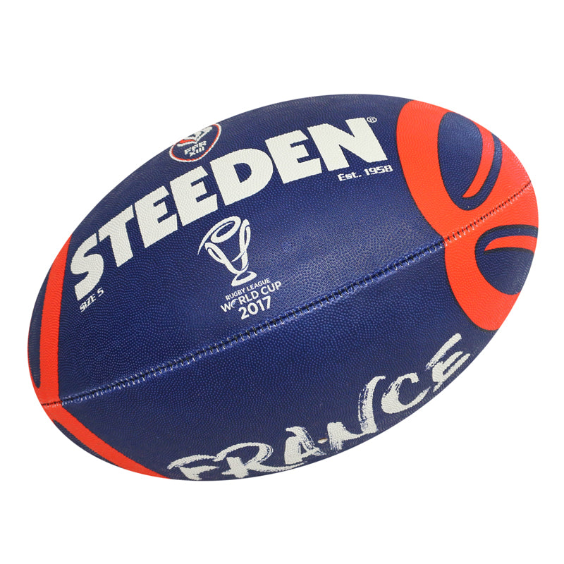 RLWC 2017 France Supporter Ball