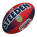 NRL Team Supporter Footballs - Roosters