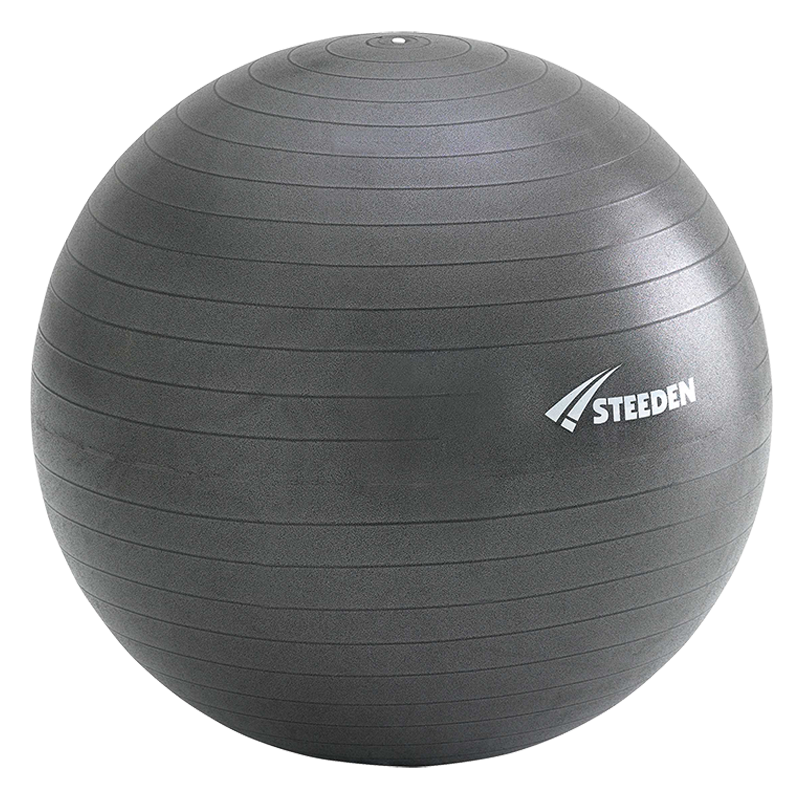 Stability Ball Anti-Burst