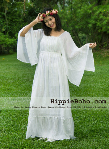 Collection Of Informal Plus Size Wedding Dresses Hippie Gypsy