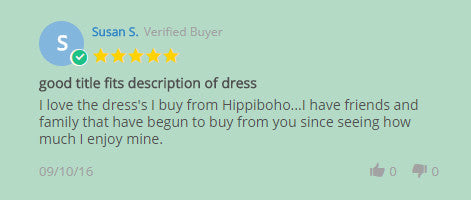 HippieBoho.com Reviews No.017