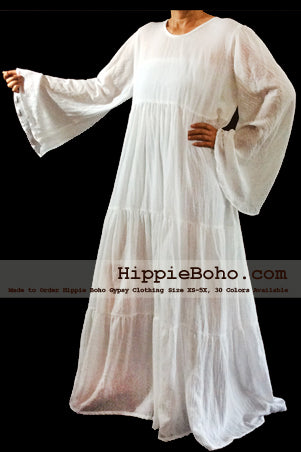 Plus Size Bohemian Style Long Maxi Dresses Size 3X and Up,Plus Size Wedding Dresses with Sleeves 3xl, Casual White Summer Maxi Dress Plus Size  3x