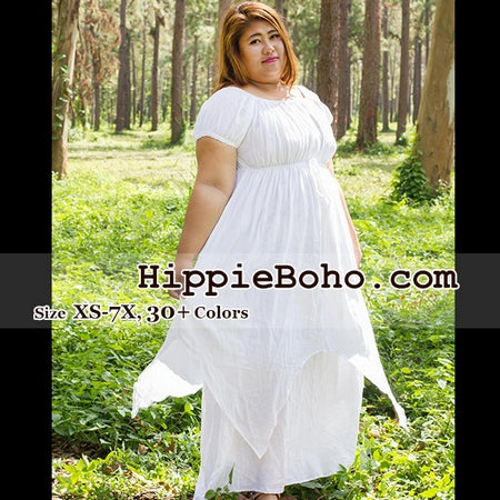 ac0a17408f7 No.109 - Size XS-7X Curvy Plus Size Princess Custume Wedding Babydoll  Renaissance