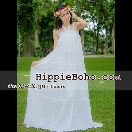 Maxi | HippieBoho.com | XS-7X Misses & Extended Plus Size Gypsy ...