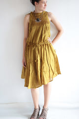 Sun dress/ mini dress ..(252)  in all size M,L,XL and all colour available!!