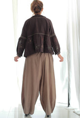 Pants/Full length pants...(135 B)  One size