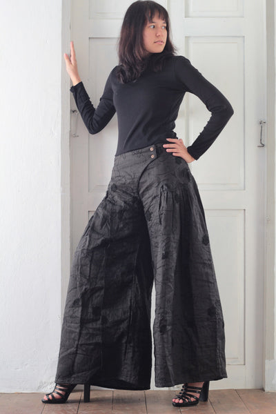 Pants/long pants...2 layer linen lining with cotton  (one size fit S-M) P1169