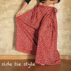 Wild side...Pants Size  M(244)