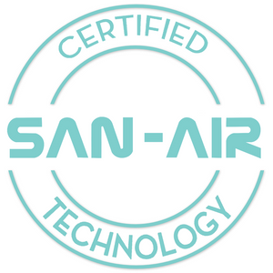 San-Air for Clean Air!