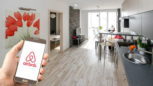 Airbnb rental - give your property the edge for you and your guests