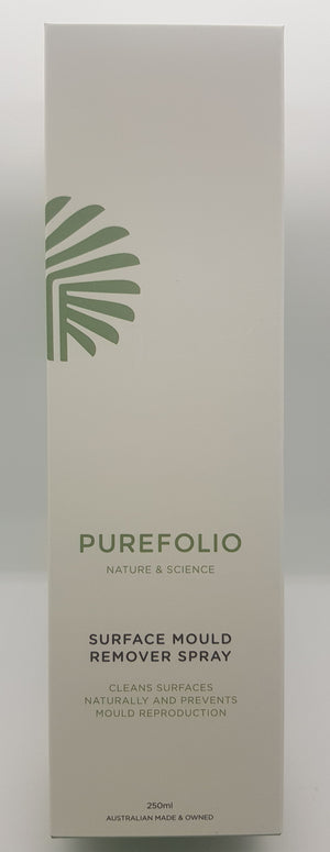 Purefolio Surface Mould Remover Box