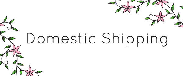 domestic shipping, free shipping, freight, australia post, mailing, postage, chic maternity