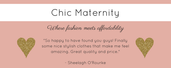 Chic Maternity, affordable maternity dresses and maternity clothes
