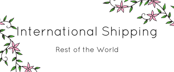 rest of the world, shipping, international, worldwide shipping, chic maternity, maternity, maternity wear, maternity clothes