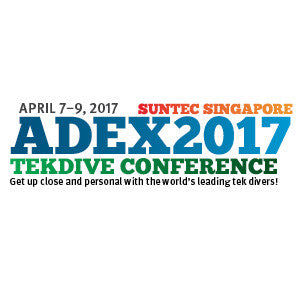 ADEX 2017 TekDive Conference Tickets (2 days)