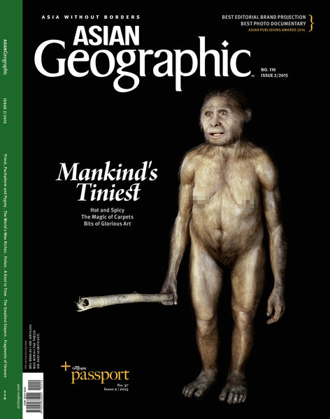 Asian Geographic Issue 02/2015 No. 110