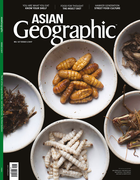 Asian Geographic Issue 05/2017 No. 127