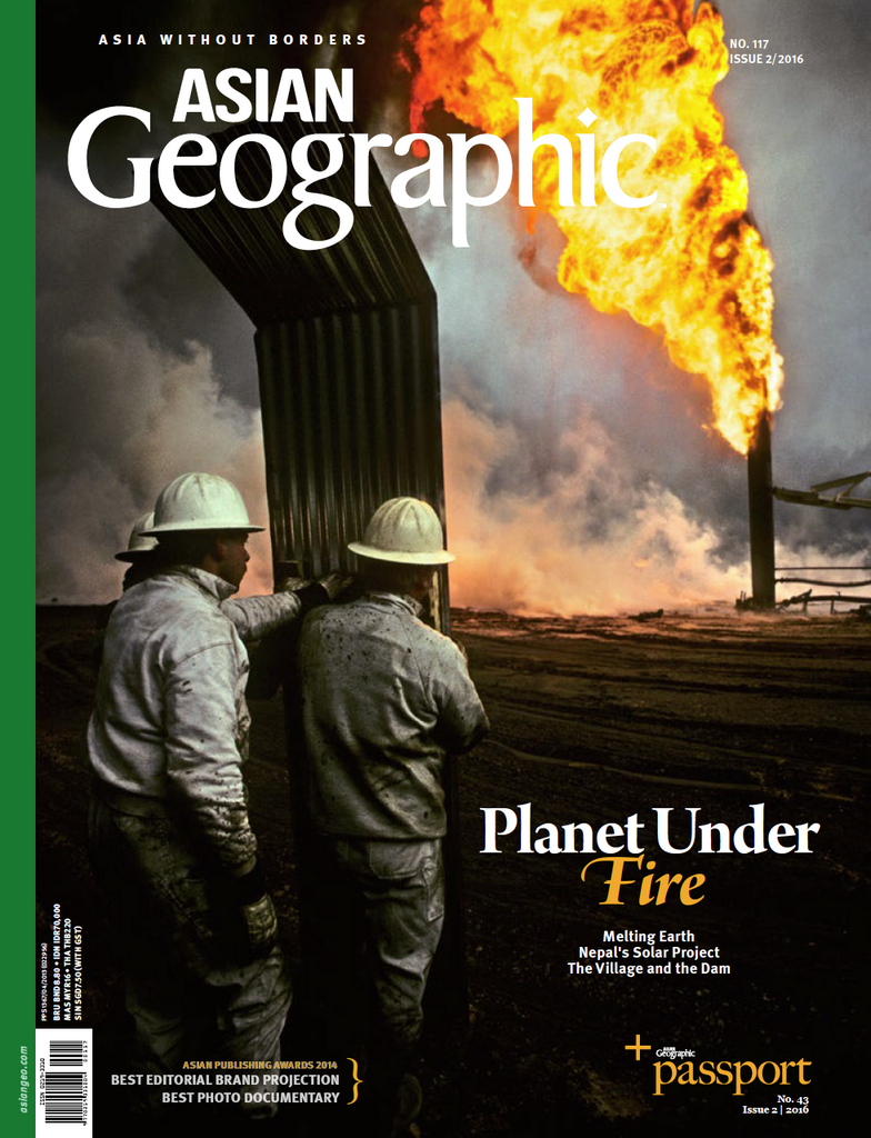 Asian Geographic Issue 02/2016 No. 117