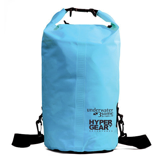 uw3some 20L Hypergear Dry Bag