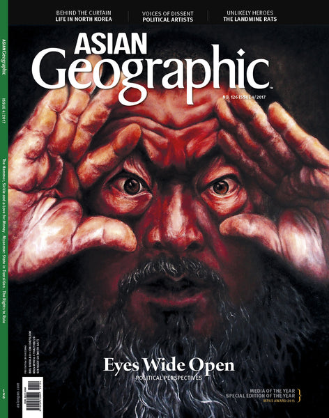 Asian Geographic Issue 04/2017 No. 126
