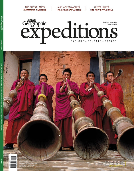 asian geographic expeditions