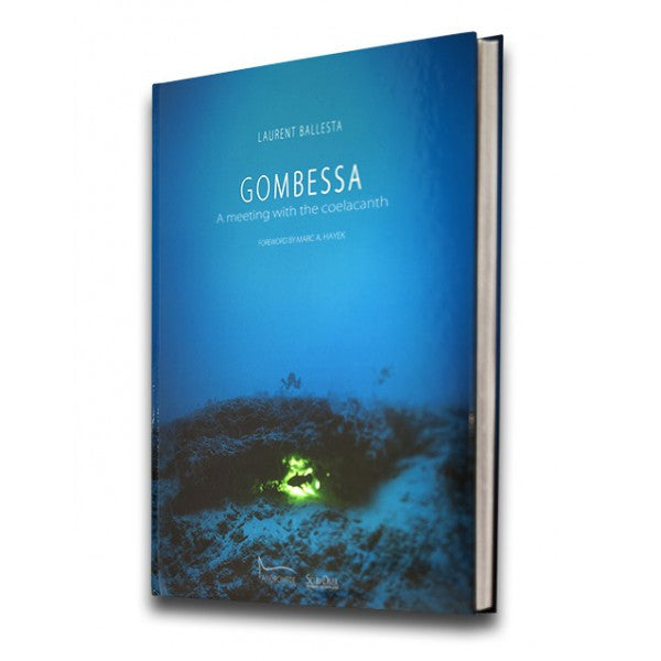Gombessa: A meeting with the coelacanth by Laurent Ballesta
