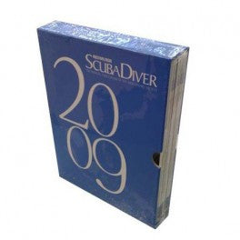 Scuba Diver Australasia 2009 Collection