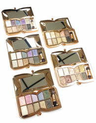 10 Colour Diamond Eyeshadow Palette