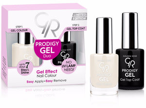 Prodigy Gel Duo Nail Colour