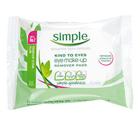 Eye-Makeup Remover Pads